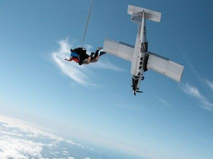 skydiving new zealand